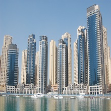 Property prices in UAE continues to drop
