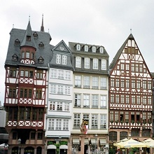 Germany's housing market continues to grow stronger