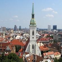 Slovak Republic's housing market is still strong