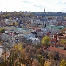 Lithuania's housing market grows stronger