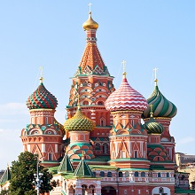 Russia's housing market strengthens, but Moscow remains depressed