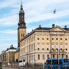 Sweden's housing market grows stronger