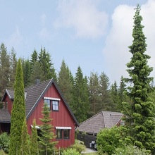 Norway's housing market remains sluggish