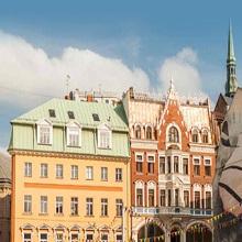 Latvia's housing market now stabilizing