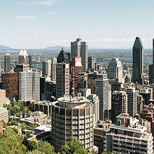 Canada's housing market gaining momentum again