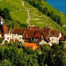 Switzerland's housing market continues to lose steam