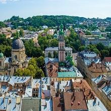 Ukraine's housing market shows signs of improvement