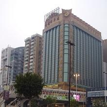 Macau's housing market weakening sharply
