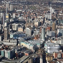 Why Birmingham should be on your UK property investment watch list
