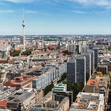 Germany's house price rises continue to accelerate