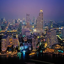 Thailand's house price growth accelerating