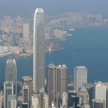 Hong Kong's housing market remains depressed