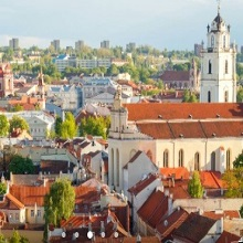 Lithuania's housing market remains robust