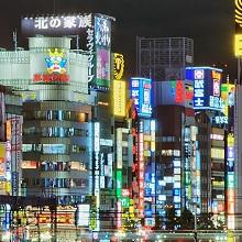 Japan's housing market improving gradually