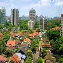 Singapore's house price rises continue, despite falling demand