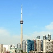 Canada's housing market strengthening again