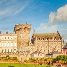 Ireland's housing market hardly moves