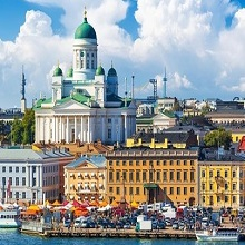 Finland's housing market remains feeble