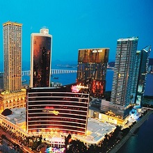 Macau's house prices continue to fall