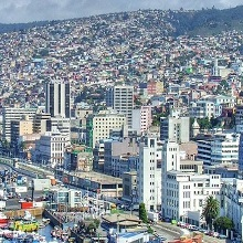 Chile's housing market is cooling sharply