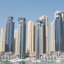 UAE's housing market remains dismal