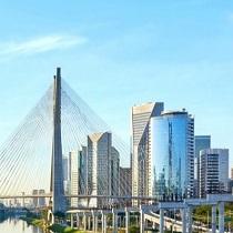 Brazil's housing market is steady