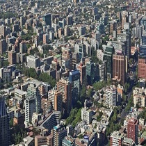 Chile's housing market is losing steam