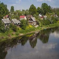 Latvia's housing market weakening