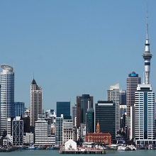 New Zealand's house price rises accelerating