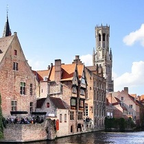 The Netherlands' housing market growth gathering pace