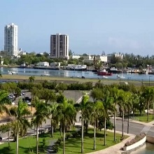 Puerto Rico's house prices rising strongly