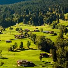 Switzerland's housing market calm