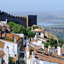 Portugal's house price growth slowing