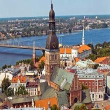 Latvia's housing market losing steam