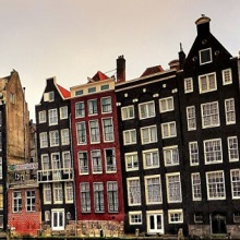 The Netherlands' housing market continues to grow stronger