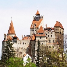 Romania's housing market losing steam