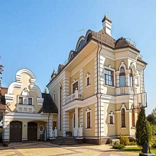 Russia's house price rises accelerating