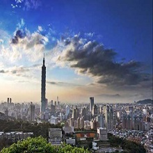 Taiwan's housing market gathering pace