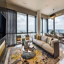 Singapore's housing market remains stable
