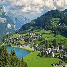 Switzerland's housing market stabilizing