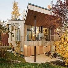 Finland's housing market gets better