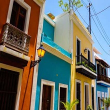 Puerto Rico's house prices surging