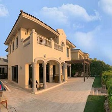 UAE's house price falls decelerating
