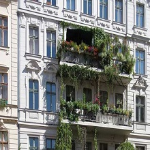 Germany's housing market remains very strong